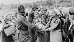 Минобороны РФопубликовало рассекреченные документы к75-летию окончания Второй мировой войны