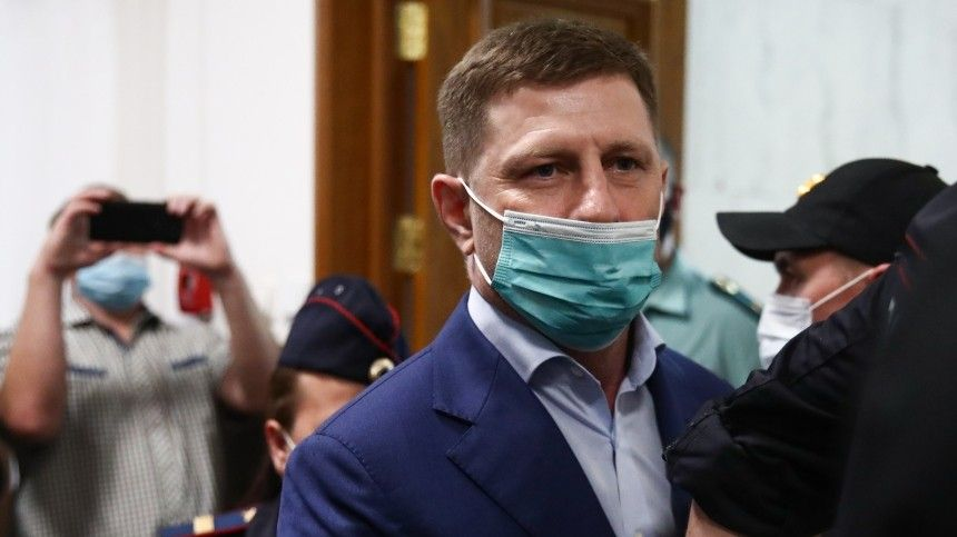 Экс-партнер Фургала Мистрюков заключил досудебное соглашение соследствием