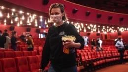Когда вПетербурге откроются кинотеатры ифуд-корты? —ответ губернатора