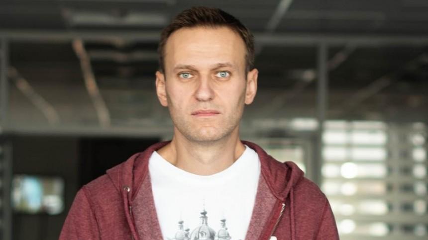 Впрокуратуре Германии несчитают дело Навального «особым случаем»