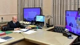 Глава кабмина: Пандемия непомешала правительству выполнить все социальные обязательства
