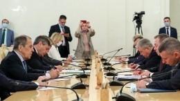 Глава МИД Белоруссии поблагодарил Россию завыдержанную реакцию