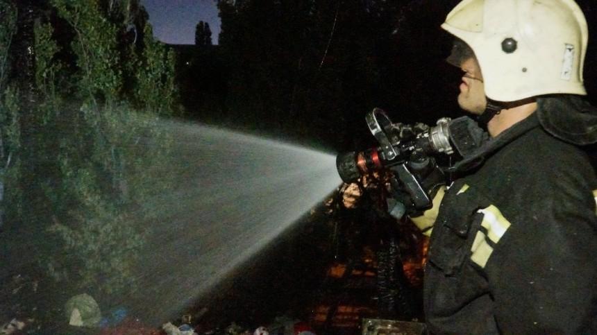 Кто виноват вгибели пяти человек при пожаре вМахачкале?