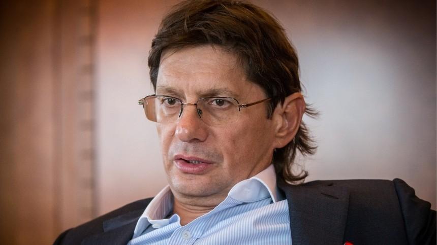РФС оштрафовал Федуна на200 тысяч рублей заслова оснятии «Спартака» сРПЛ