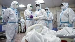 Активисты изОНФ добились выплат стоматологам, лечившим пациентов сCOVID-19