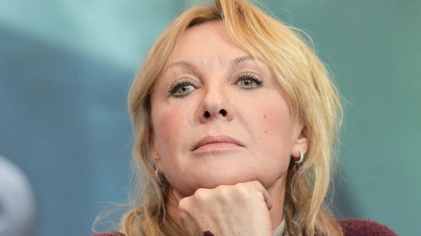 Елена Яковлева заявила оготовности закончить карьеру актрисы
