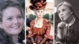 Ушли напике: 5 актрис, жизнь которых оборвалась слишком рано