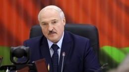 Лукашенко сменил глав КГБ, Совбеза иКомитета госконтроля
