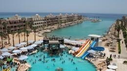 Отели Египта иМальдив снизили цены для россиян на20-40%