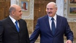 Премьер-министр РФзаявил опрогрессе относительно будущего Союзного государства