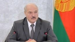 Александра Лукашенко внесли вбазу «Миротворец»
