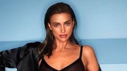 «Агде штаны?!»: Ирина Шейк прогулялась поНью-Йорку в«трусах» исапогах