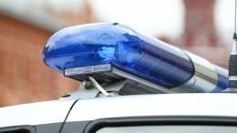 Подозреваемый вубийстве жены ипятилетнего ребенка сбежал изотдела полиции