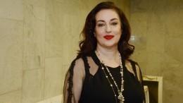 «Переживем иэто»: Тамара Гвердцители призналась, почему невидится ссыном