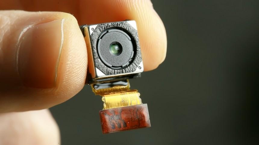 Как найти скрытую камеру спомощью смартфона? —ответ эксперта