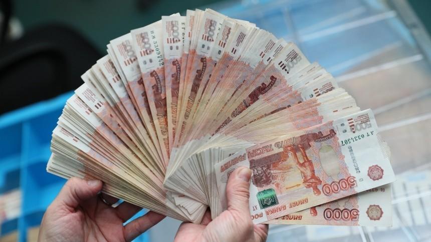 Названы вакансии врегионах сзарплатой выше 100 тысяч рублей вмесяц