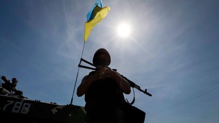Глава ДНР приказал ударить поинженерным сооружениям Украины улинии разграничения