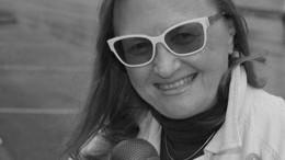 «Битву сраком мыпроиграли»: умерла телеведущая Александра Ливанская