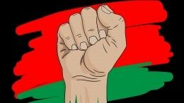 Тихановская позвала белорусов намарш под мушкетерским девизом— видео