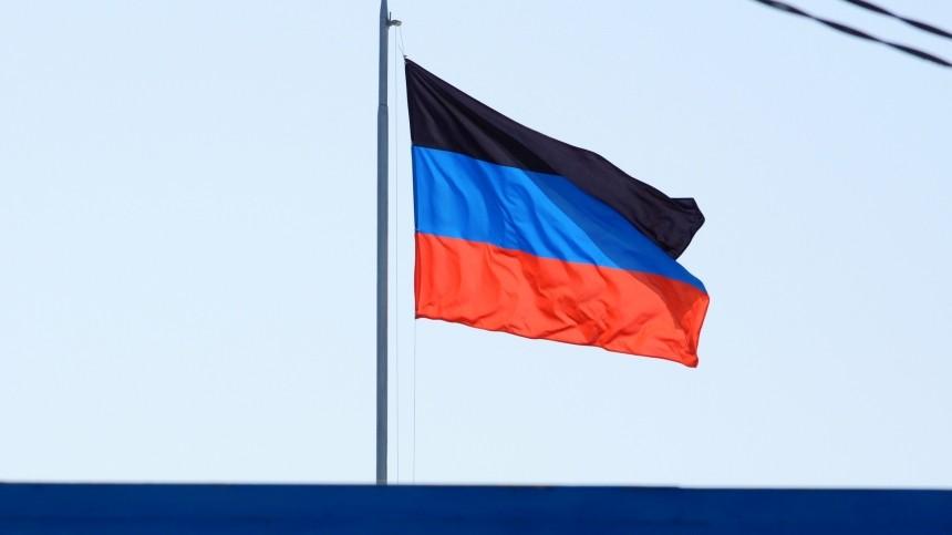 Киев инициировал срочную встречу Контактной группы поДонбассу