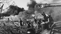 Как СССР поставил точку воВторой мировой войне