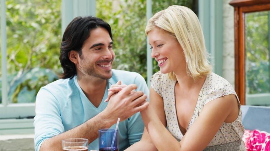 Как влюбить всебя мужчину заодин вечер— 5 проверенных лайфхаков