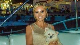 «Ярожавшая женщина!»— Дана Борисова оправдала свои «целлюлитные ноги»— фото