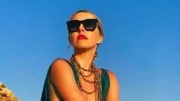 «Дорого-богато»: фото модной Собчак идлинноволосого Нагиева 20 лет назад