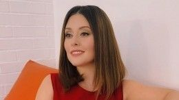 «Знойно»: Настасья Самбурская оценила образ звезды Comedy Woman Кравченко