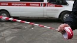 Видео момента ДТП с8 автомобилями натрассе «Кавказ» вИнгушетии