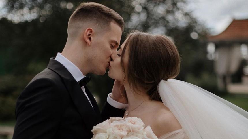Брак непорасчету: сын Валерии женился набесприданнице?