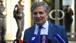 Адвокат Пашаев положительно оценил свою тактику защиты Ефремова