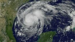Тайфун «Хайшен» вызвал оползень вЮжной Корее иготов напасть наПриморье
