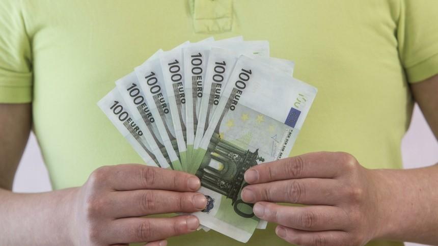 Чего ждать откурса евро, который превысил 90 рублей впервые с2016 года? Прогноз аналитиков