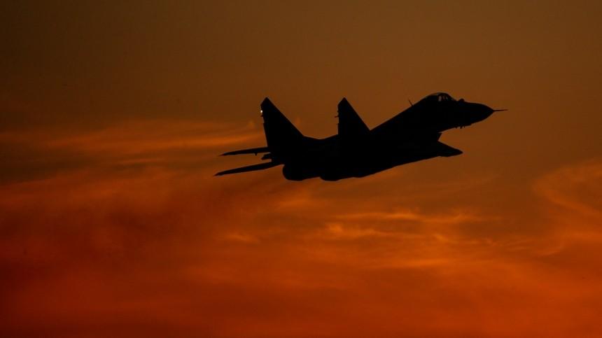 Российские истребители трижды задень сопровождали самолеты НАТО над Баренцевым морем