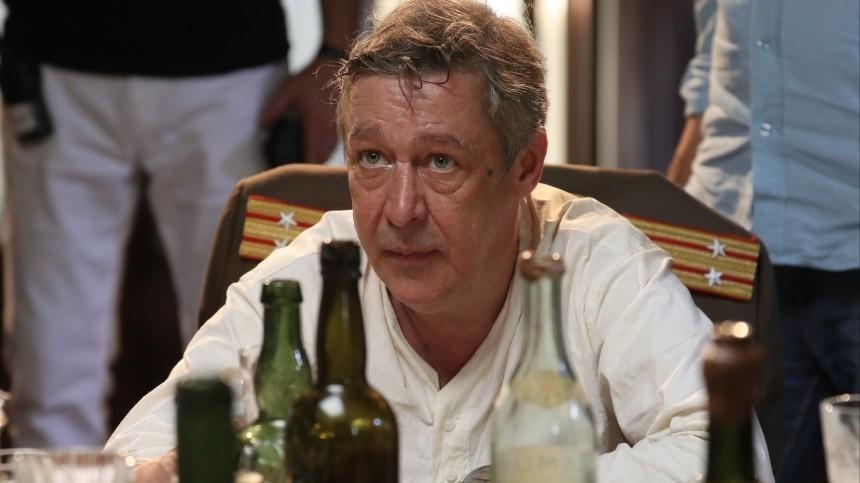 Доктор Мясников назвал лучшим исходом для Ефремова гибель вДТП