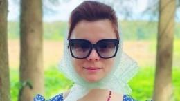 «Холодно игрязно»: Возлюбленная Петросяна возмутила подписчиков резким высказыванием оботдыхе вРоссии