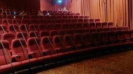 Как будут работать кинотеатры ифудкорты вСанкт-Петербурге после открытия?
