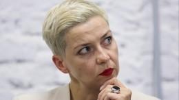 ВКиеве опровергли задержание награнице двух соратников Колесниковой