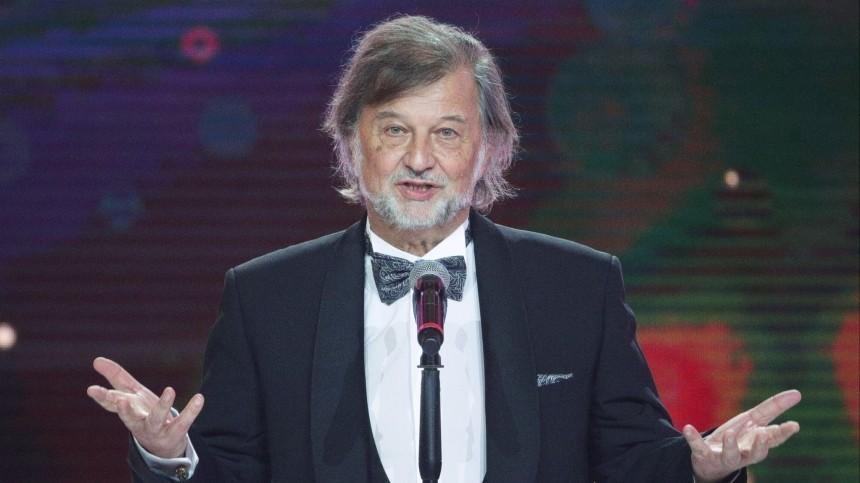 «Человек сходил сума»: как композитор Алексей Рыбников спас дочь отсектантов