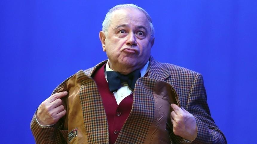 «Мне, как молодому человеку, нужно быть надрайве»: Петросяну— 75лет!