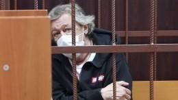 Ефремов останется вСИЗО, если решит обжаловать приговор— заявила прокурор