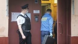Тела двух женщин нашли взакрытой квартире вдоме Валентины Легкоступовой