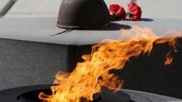 Видео: Как вПетербурге почтили память жертв блокады?