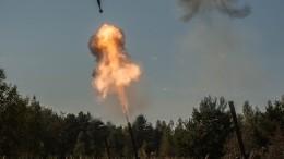 Новейшие самоходные пушки «Малка» поразили цель надальности свыше 10км — видео