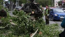 Паводок после тайфуна грозит затопить три острова вХабаровске