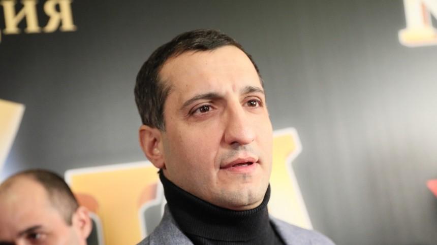 Звезду «Универа» собираются лишить прав заезду повстречке вМоскве