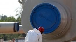 Как Варшава хочет заменить «Северный поток -2» при отсутствии нужного объема газа