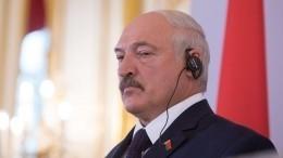 Кремль отреагировал напереданную Лукашенко вФСБ запись переговоров оНавальном