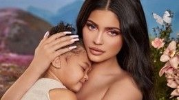 Родили до20 лет: Звезды, которые рано стали мамами